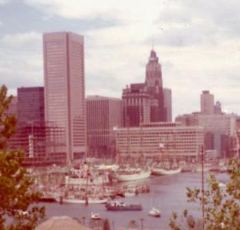 Baltimore 1976