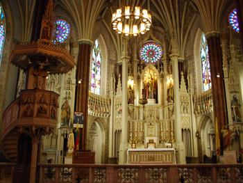 St. Alphonsus, Baltimore MD