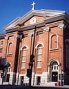 St. Ignatius Baltimore