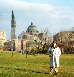 Neal Conway Catholic University