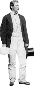 George Alfred Townsend