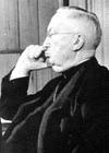 Patrick Cardinal O'Boyle