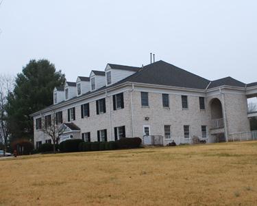 Goshen House
