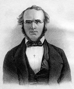 Chales James Cannon Catholic Poet