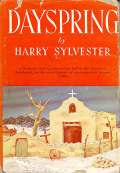 Harry Sylvester Dayspring