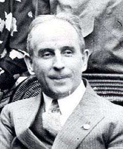John J. raskob Catholic