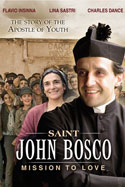 Don Bosco: Mission To Love