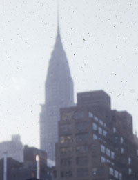Naked City New York 1960
