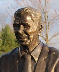 Ronald Reagan Doylestown