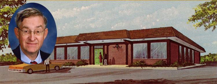 Joe Myers' Restaurant, Lancaster, PA