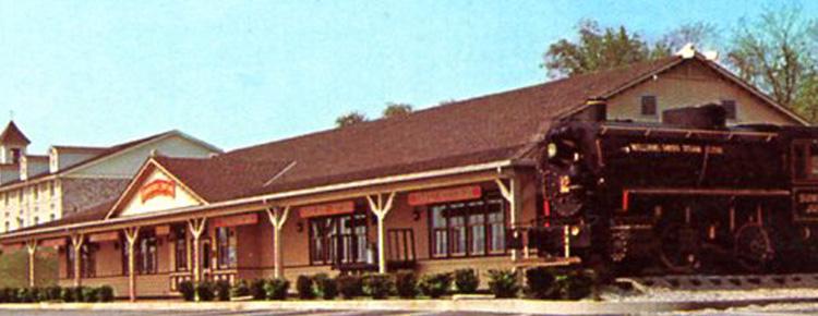 Summerdale Junction, Summerdale, PA