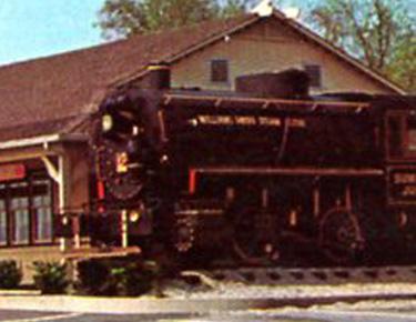 Summerdale Junction, Summerdale PA