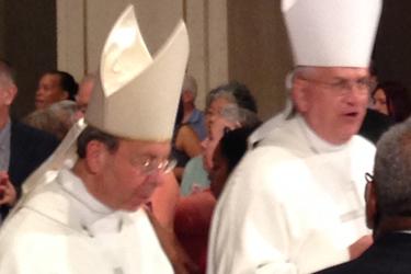 Bishop William E. Lori