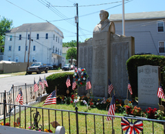 Sugar Notch War Memorial